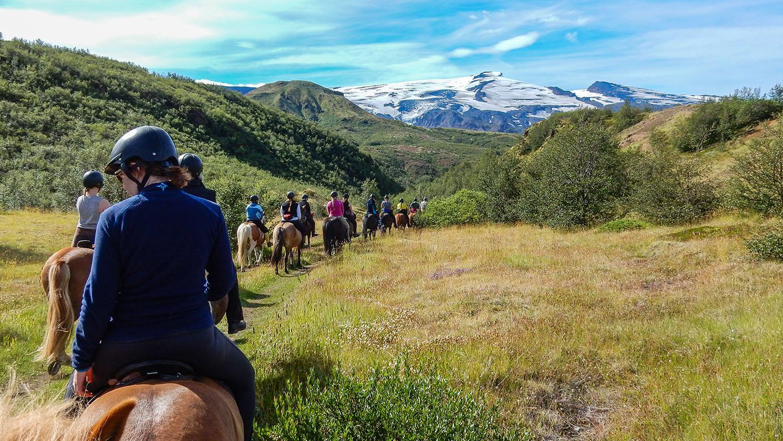 22- Þórsmörk Trip