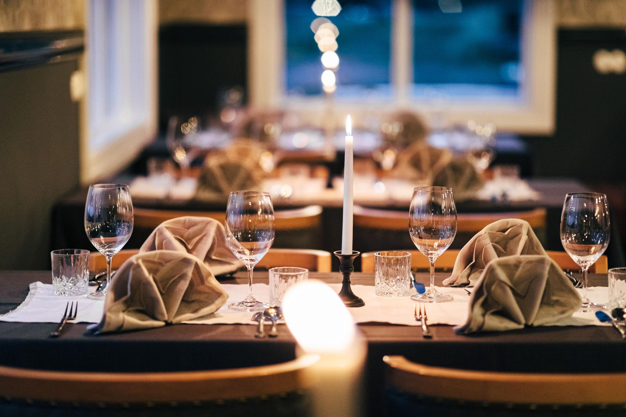 Skalakot Manor Hotel Restaurant 1