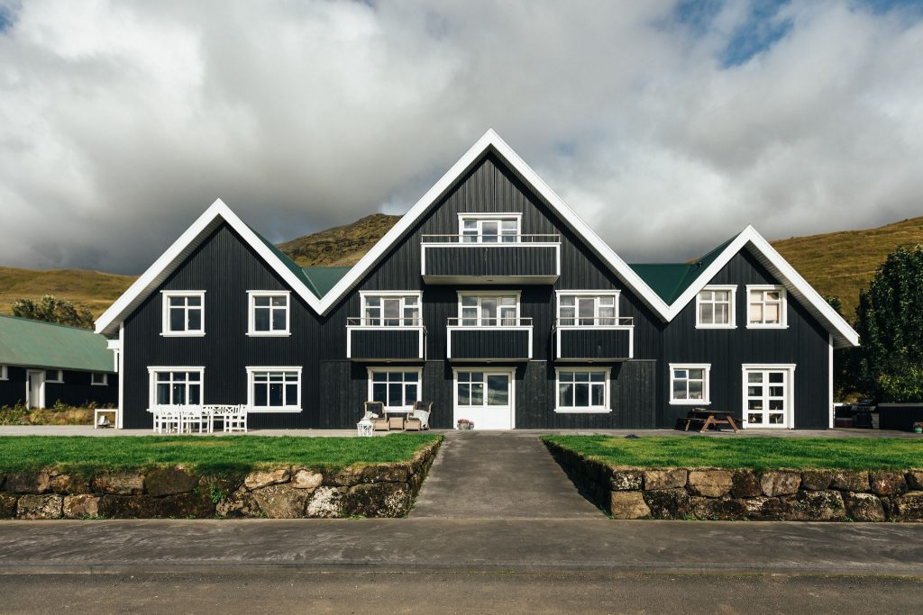 About us - Skálakot Manor Luxury hotel in South Iceland